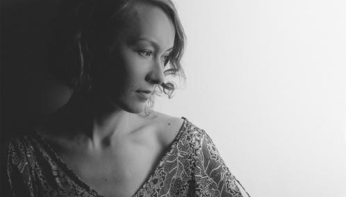 Marianna Henriksson. Kuva: Vili Niemi