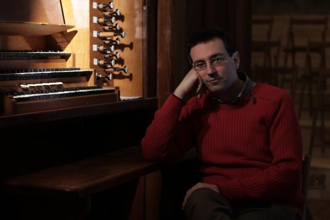 Raúl del Toro foto